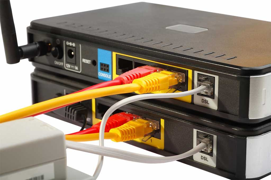 Useful Backup - Wired and Wireless